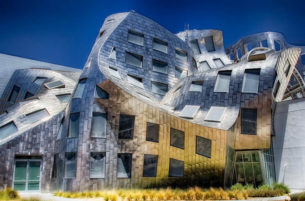 The 15 Most Spectacular Architecture Art by Frank Gehry frank gehry The 15 Most Spectacular Architecture Art by Frank Gehry The 15 Most Spectacular Architecture by FrankGehry 9 1024x678