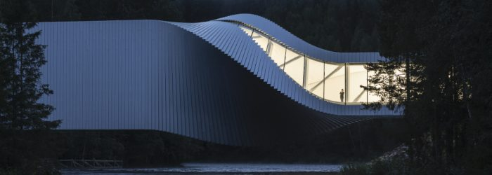 architecture art Twisted Architecture Art – Is This A New Gallery or Bridge? Twisted Architecture Art Is This A New Gallery or Bridge feature 700x250 homepage Homepage Twisted Architecture Art Is This A New Gallery or Bridge feature 700x250