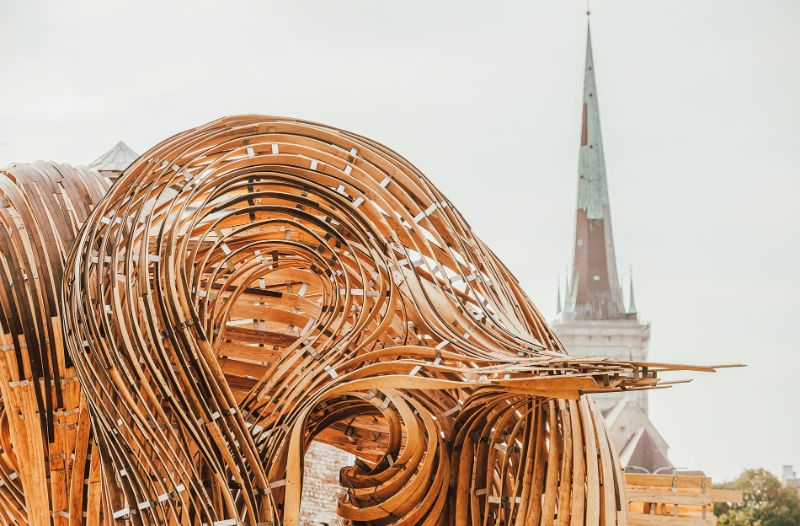 A Futuristic Art Installation in Tallinn Explores A Mixed-Reality art installation A Futuristic Art Installation in Tallinn Explores A Mixed-Reality A Futuristic Installation in Tallinn Explores A Mixed Reality 10