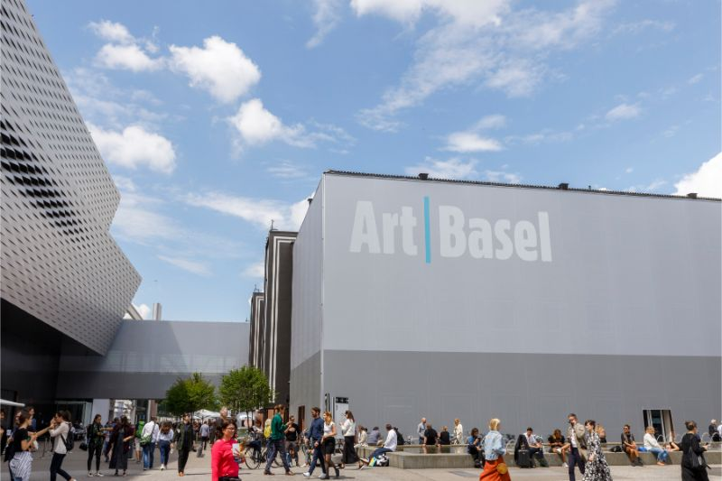 Art Basel 2019, All You Need To Know art basel Art Basel 2019, All You Need To Know ArtBasel 2019 6