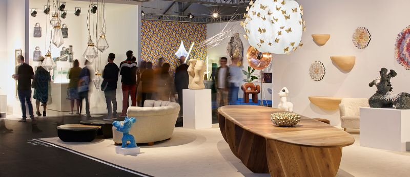 Design Miami 2019, All That Awaits At This Design Event design miami Design Miami 2019 – Everything You Need To Know DesignMiami 2019 All That Awaits At This Design Event 2