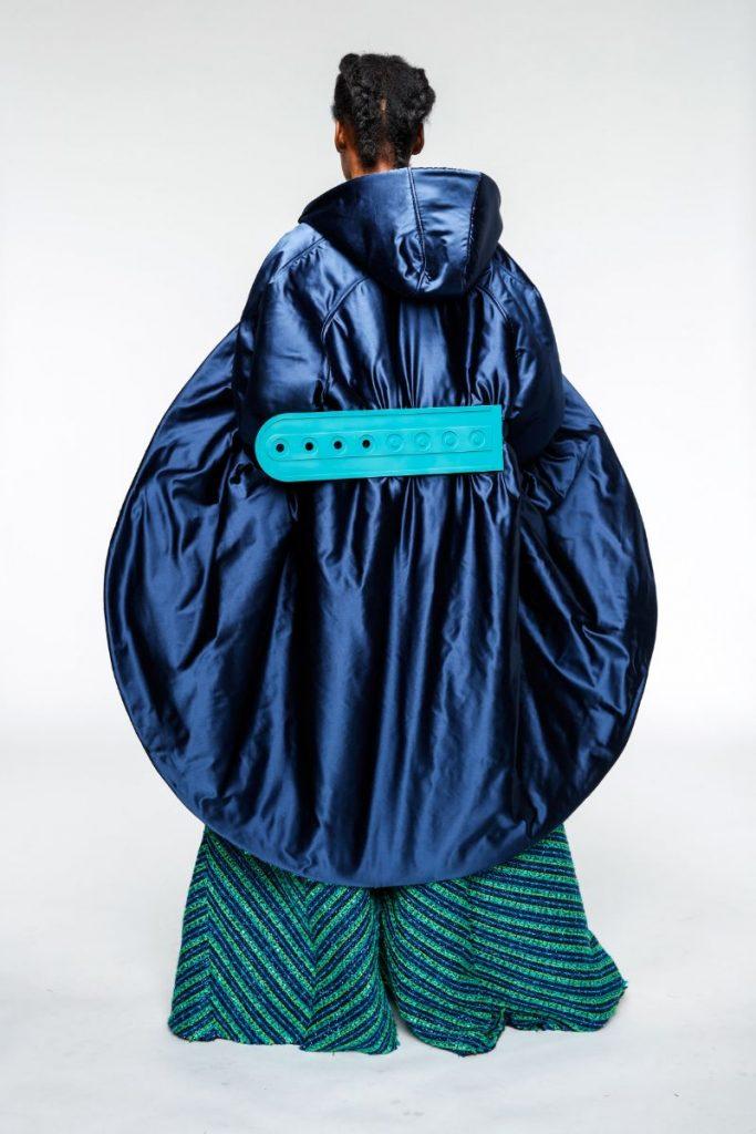 Fashion Design Enhances Powerful Silhouettes Using Recycled Materials fashion design Fashion Design Enhances Powerful Silhouettes Using Recycled Materials Fashion Enhances Powerful Silhouettes Using Recycled Materials 6 683x1024