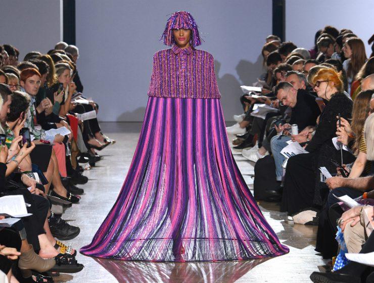fashion design Fashion Design Enhances Powerful Silhouettes Using Recycled Materials Fashion Enhances Powerful Silhouettes Using Recycled Materials featture 740x560