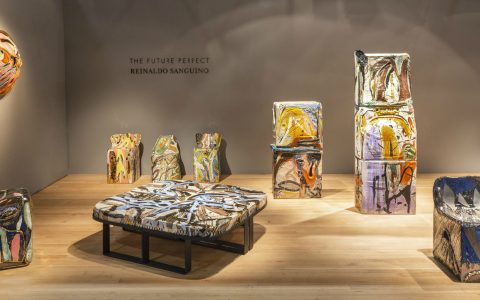 ceramic art Meet Future Perfect Gallery's New Ceramic Art Meet Future Perfect Gallerys New Ceramic feature 480x300