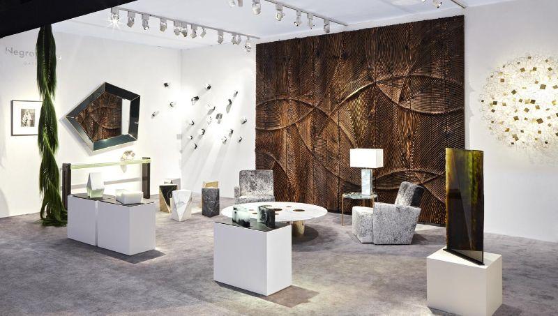 Salon + Art Design 2019: Highlights From The Best Art Galleries salon + art design 2019 Salon + Art Design 2019: Highlights From The Best Art Galleries SalonArt Design 2019 Highlights From The Best Art Galleries 8