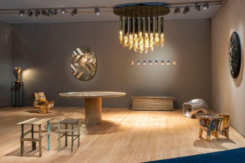 Salon + Art Design 2019: Highlights From The Best Art Galleries salon + art design 2019 Salon + Art Design 2019: Highlights From The Best Art Galleries SalonArt Design 2019 Highlights From The Best Art Galleries
