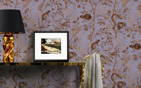 2020 trends 2020 Trends For Your Artsy Home with A Focus On Wall Art 2020 Design Trends For Your Artsy Home with A Focus On Wall Art feature 480x300