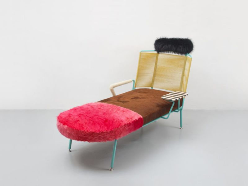 Design Miami 2019 - All The Art Galleries Present At This Art Fair contemporary design Your Contemporary Design Guide From Miami's Art Week 2019 DesignMiami 2019 All The Art Galleries Present At This Art Fair 3