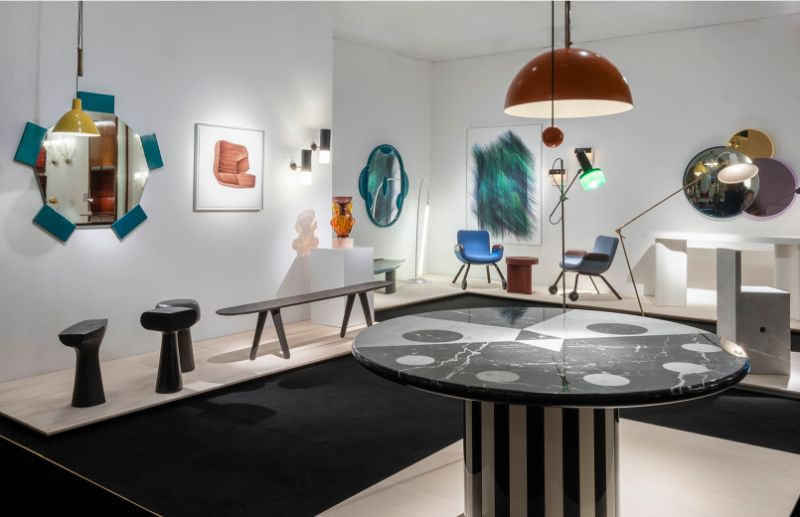 Design Miami 2019 - All The Art Galleries Present At This Art Fair contemporary design Your Contemporary Design Guide From Miami's Art Week 2019 DesignMiami 2019 All The Art Galleries Present At This Art Fair 8