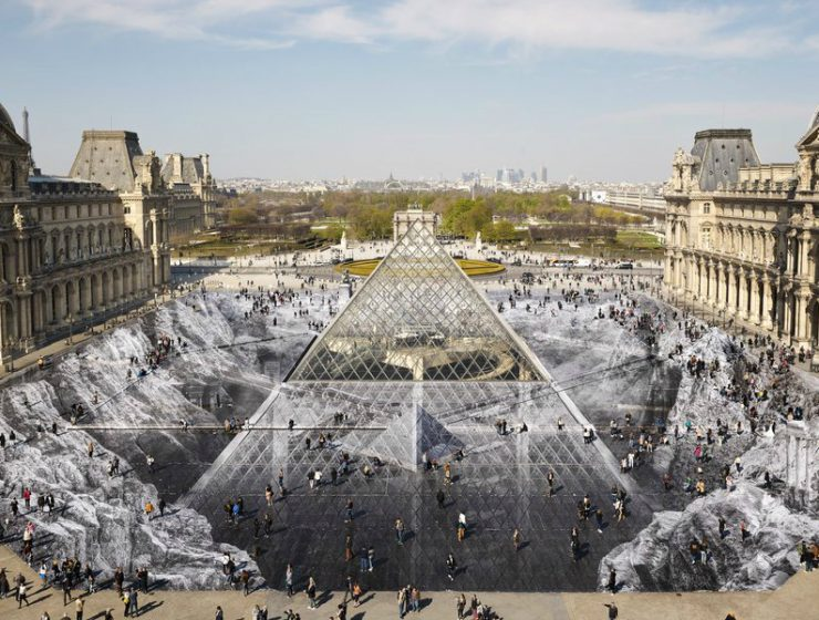 art installations Discover The Top 10 Large-Scale Art Installations of 2019 Discover The Top 10 Large Scale Installations of 2019 feature 740x560