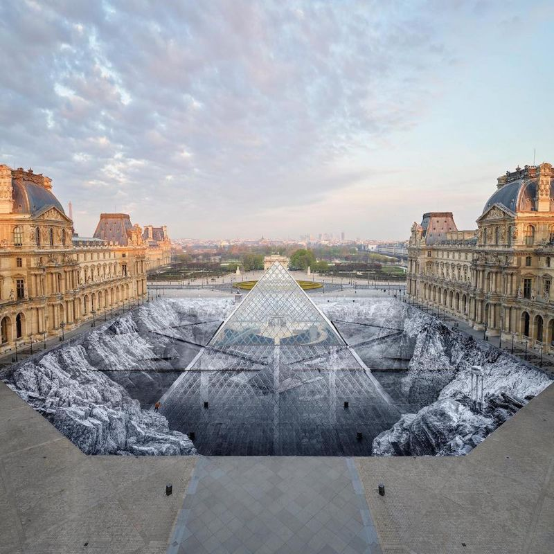 Discover The Top 10 Large-Scale Art Installations of 2019 art installations Discover The Top 10 Large-Scale Art Installations of 2019 Discover The Top 10 Large Scale Installations of 2019