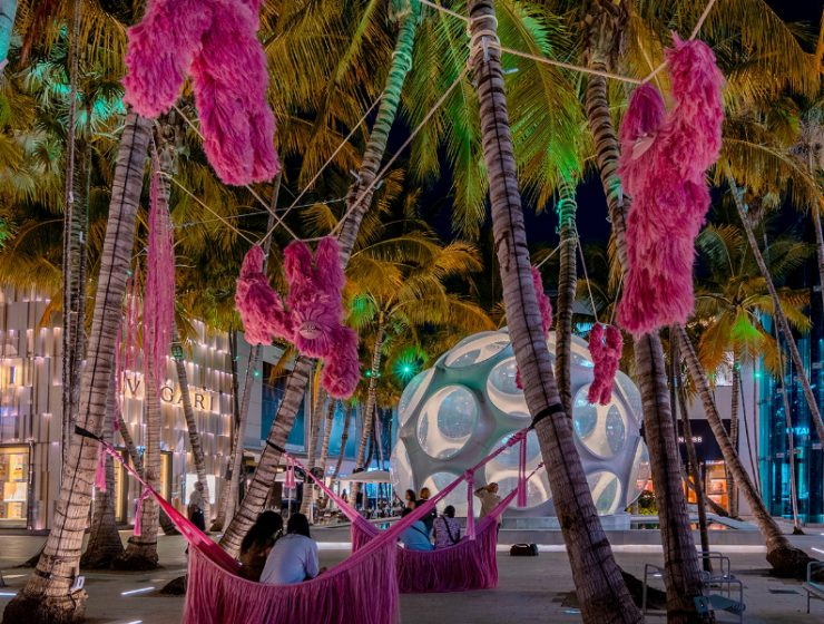 art exhibitions Art Exhibitions That Will Blow You Away in Miami Design District 2019 Exhibitions That Will Blow You Away in Miami Design District 2019 feature 740x560