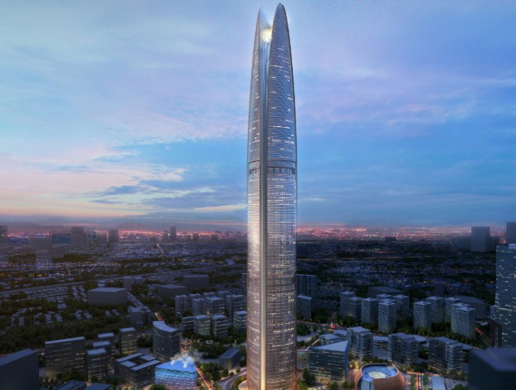 architecture art Get Blown Away by 2020's Upcoming Architecture Art Get Blown Away by 2020s Upcoming Architecture feature 1 740x560