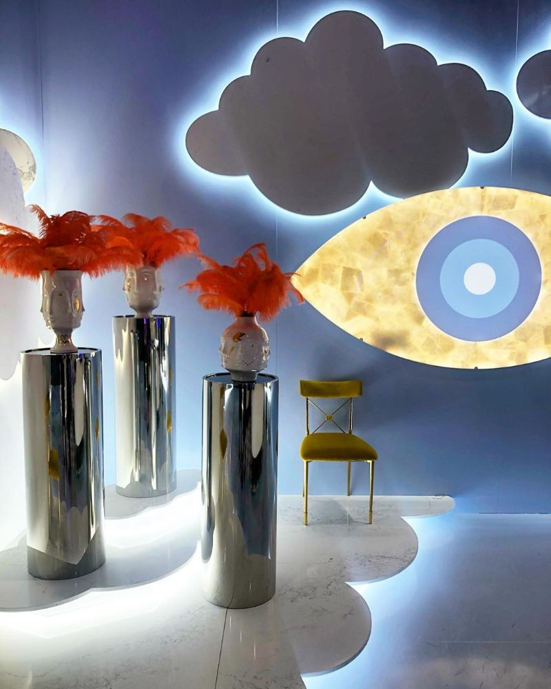 Unraveling The Most Fun Exhibitors at Maison et Objet 2020 maison et objet 2020 Maison Et Objet 2020 – First Highlights From This Design Event Unraveling The Most Fun Exhibitors at MO 2020 2