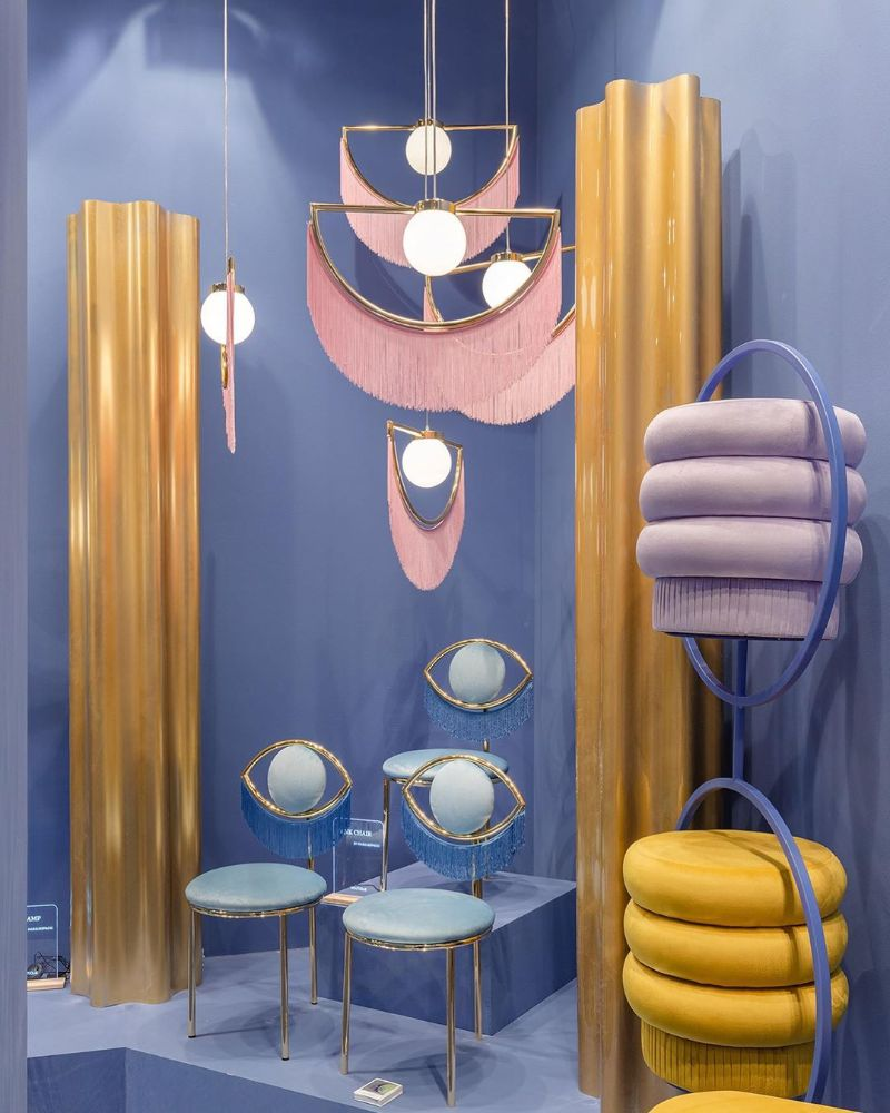 Unraveling The Most Fun Exhibitors at Maison et Objet 2020 maison et objet 2020 Maison Et Objet 2020 – First Highlights From This Design Event Unraveling The Most Fun Exhibitors at MO 2020 4
