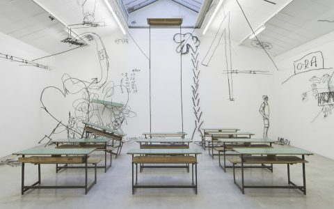 contemporary art What To Do In Paris: The Most Amazing Contemporary Art Galleries feature 480x300