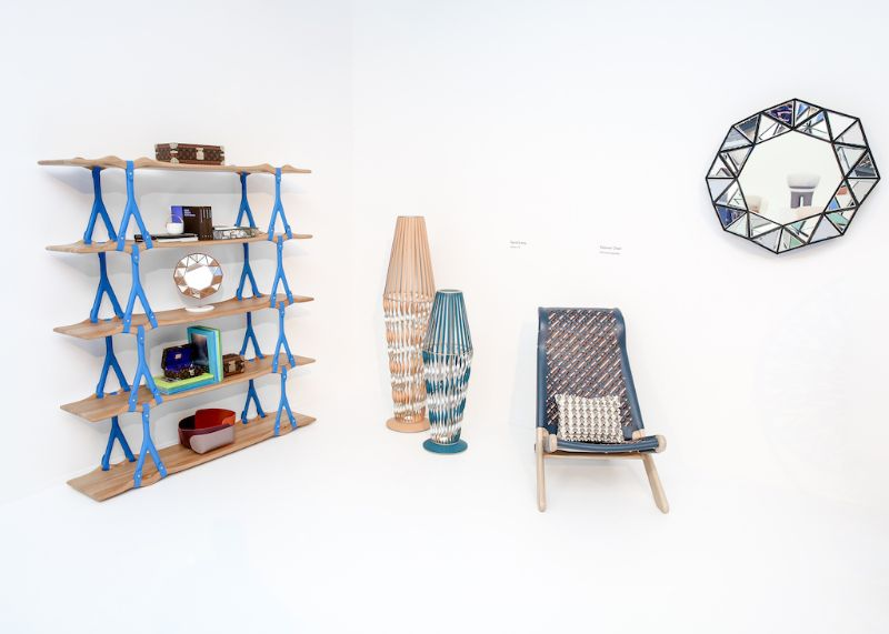A Stunning Interpretation Of Furniture Design On 'Objets Nomades' objets nomades A Flawless Interpretation Of Furniture Design On 'Objets Nomades' A Stunning Interpretation Of Furniture Design On ObjetsNomades 4