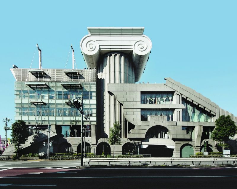 Buildings With A Bang! Postmodern Architecture That'll Blow Your Mind postmodern architecture Buildings With A Bang! Postmodern Architecture That'll Blow Your Mind Buildings With A Bang Architecture Thatll Blow Your Mind 3