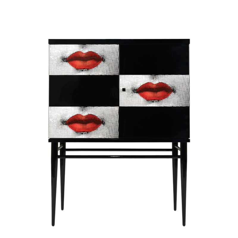 Fornasetti's New Modern Design Pieces  Ready To Blow You Away