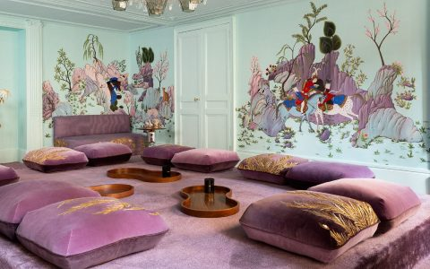 india mahdavi India Mahdavi and De Gournay – An Utterly Sophisticated Collaboration feature 16 480x300