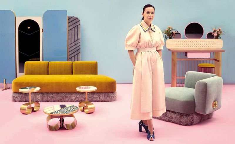 Female Top Designers That Thrive In The Passionate Modern Design World top designers Female Top Designers That Thrive In The Passionate Modern Design World Female Designers That Thrive In The Passionate Modern Design World
