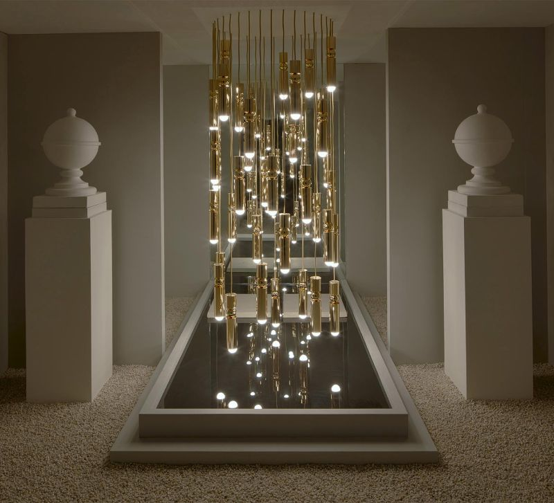 Lee Broom's Incredible and Luminious Creations lee broom Lee Broom – Discover One Of The Most Respected British Talents LeeBrooms Incredible and Luminious Creations 4
