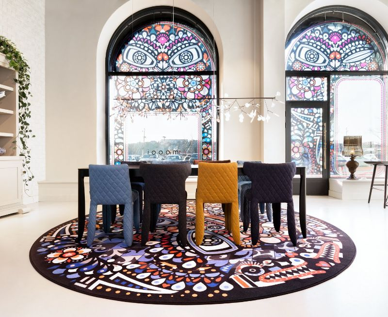 Marcel Wanders: The Man Behind Amazing Tapestry marcel wanders Marcel Wanders: The Man Behind Amazing Tapestry MarcelWanders The Man Behind Amazing Tapestry 5