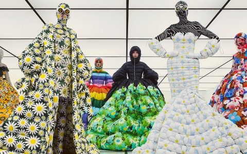 mocler Moncler Genius Presents Another Diverse, Vibrant And Bold Collaboration Moncler Genius Presents Another Diverse Vibrant And Bold Collaboration feature image 480x300