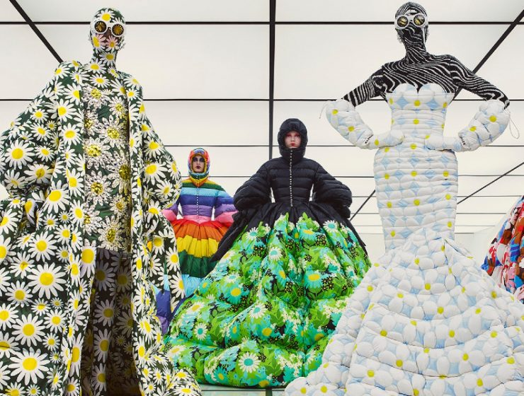 moncler Moncler Genius Presents Another Diverse, Vibrant And Bold Collaboration Moncler Genius Presents Another Diverse Vibrant And Bold Collaboration feature image 740x560