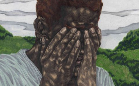modern artists Powerful Artworks Take Over Instagram In Response To Racial Injustice Powerful Artworks Take Over Instagram In Response To Racial Injustice 1 480x300