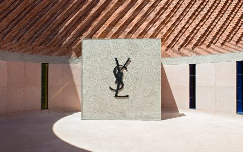 yves saint laurent Studio Ko Designs A Museum In Honor Of Yves Saint Laurent's Iconic Work Studio Ko Designs A Museum In Honor Of Yves Saint Laurents Iconic Work feature image 480x300