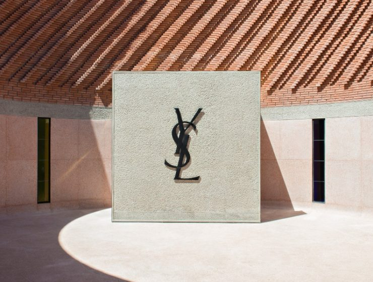 yves saint laurent Studio Ko Designs A Museum In Honor Of Yves Saint Laurent's Iconic Work Studio Ko Designs A Museum In Honor Of Yves Saint Laurents Iconic Work feature image 740x560