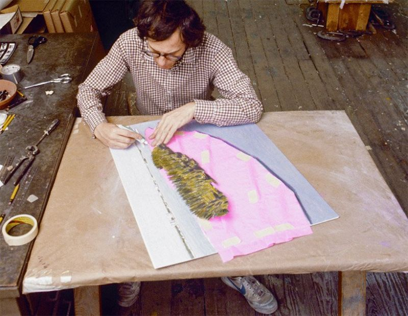 Unraveling The Story Behind Christo and Jeanne-Claude's Pink Islands christo Unraveling The Story Behind Christo and Jeanne-Claude's Pink Islands Unraveling The Story Behind Christo and Jeanne Claudes Pink Islands 2