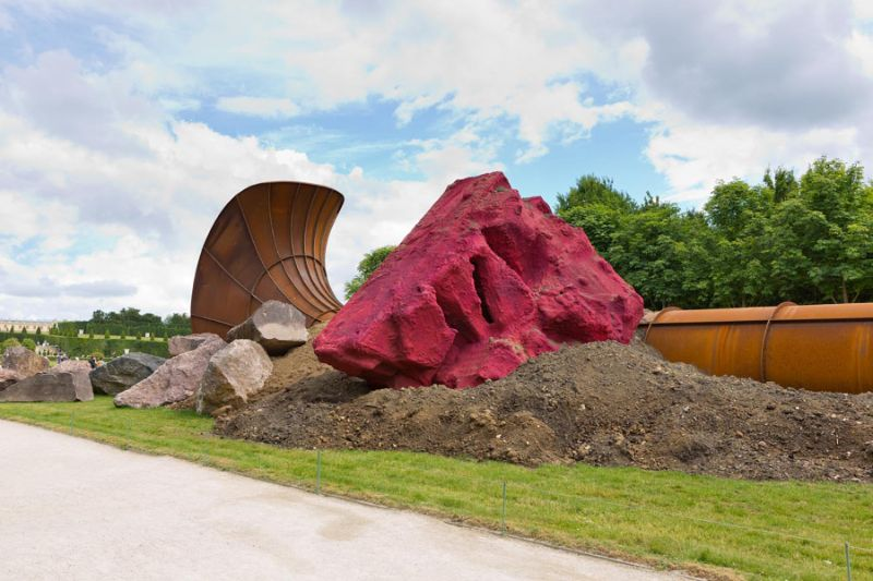 5 Art Sculpture Works By Anish Kapoor That Left A Mark In Design anish kapoor 5 Art Sculpture Works By Anish Kapoor That Left A Mark In Design 5 Art Sculpture Works By Anish Kapoor That Left A Mark In Design 6