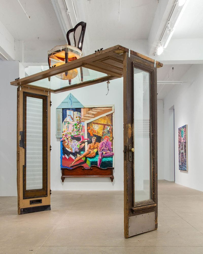 8 Must-See Art Exhibitions At New York City's Reopened Art Galleries art exhibitions 8 Must-See Art Exhibitions At New York City's Reopened Art Galleries 8 Must See Art Exhibitions At New York Citys Reopened Art Galleries  8