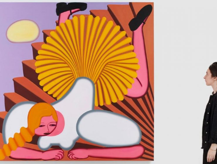 art exhibitions 8 Must-See Art Exhibitions At New York City's Reopened Art Galleries 8 Must See Art Exhibitions At New York Citys Reopened Art Galleries feature 740x560