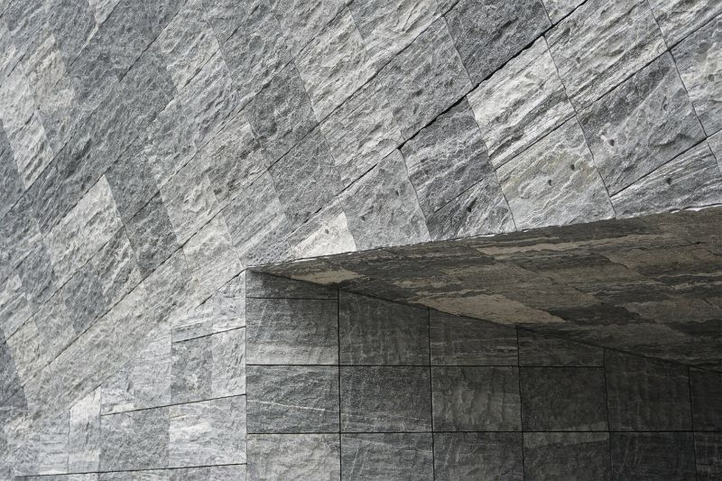 An Angular Architecture Art: Japan's New Kadokawa Culture Museum architecture art An Angular Architecture Art: Japan's New Kadokawa Culture Museum An Angular Architecture Art Japan   s New Kadokawa Culture Museum 4