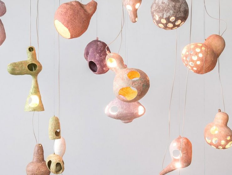 yuko nishikawa Artist Yuko Nishikawa Releases A Pastel-Hued Lighting Collection Artist Yuko Nishikawa Releases A Pastel Hued Lighting Collection feature image 740x560
