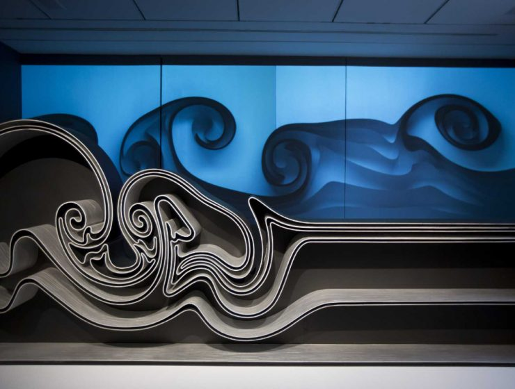 furniture design Vortex by Joris Laarman, A Swirling Furniture Design Creation feature image 69 740x560