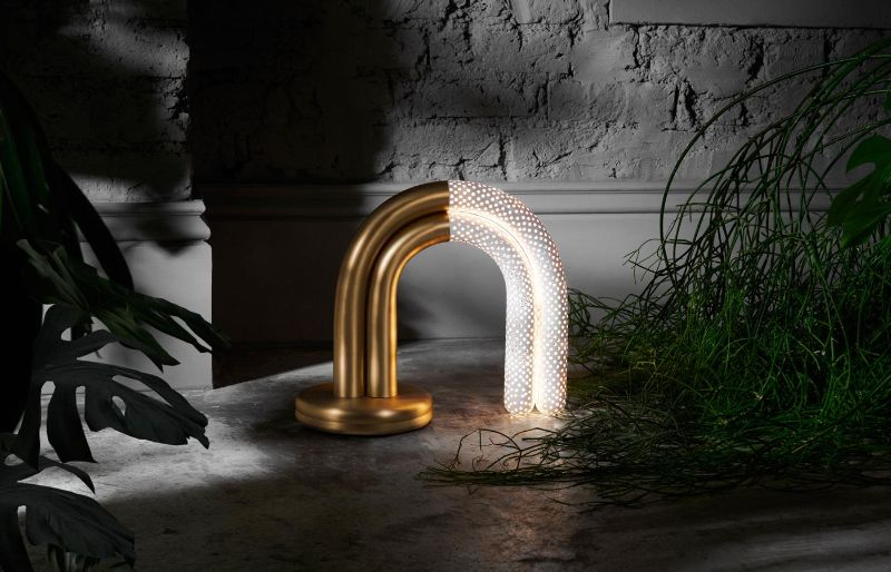 The Ion Collection By Bohinc Studio: Inspired By The Rings Of Jupiter bohinc studio Bohinc Studio Launches Jupiter Inspired Lighting Collection The Ion Collection By Bohinc Studio Inspired By The Rings Of Jupiter 6