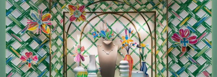 van cleef and arpels boutique A Blooming Creation: Van Cleef and Arpels Boutique in New York City Untitled design 3 700x250 homepage Homepage Untitled design 3 700x250