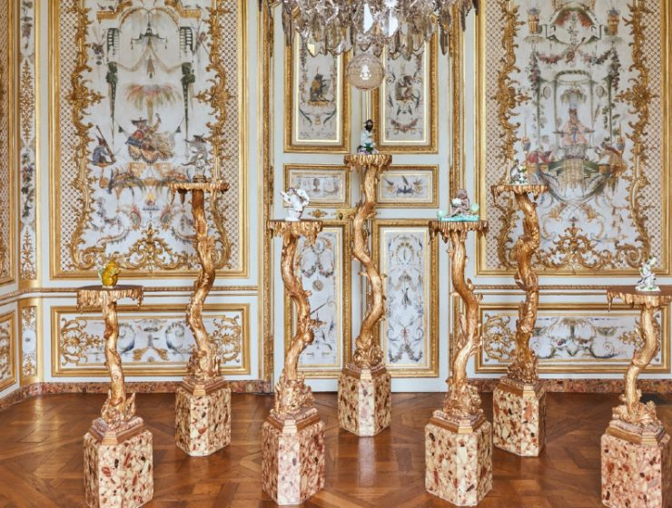 peter marino Peter Marino's Newest Exhibition: A Porcelain Wonder feature 92 740x560