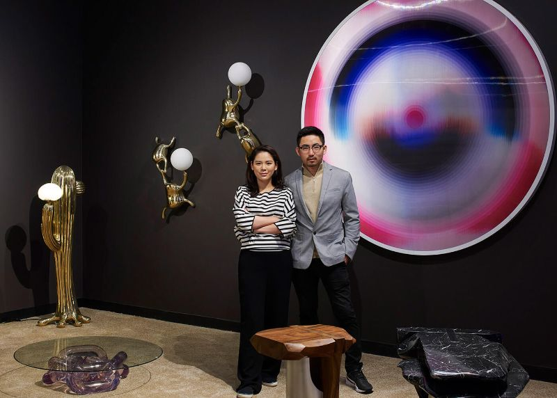 Design Shanghai 2020, An Exciting Event For The Collectible Design's Admirers