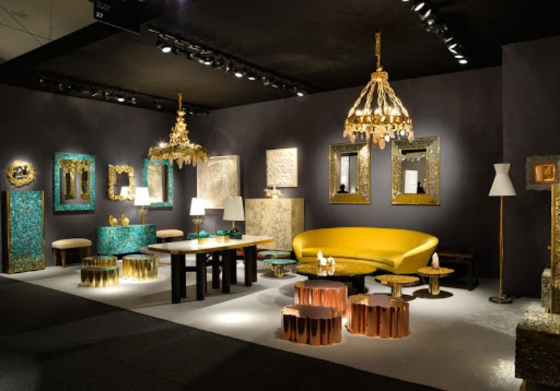 design shanghai Design Shanghai 2020, An Exciting Event For The Collectible Design's Admirers Design Shanghai 2020 An Unique And Exciting Design Event 8 1