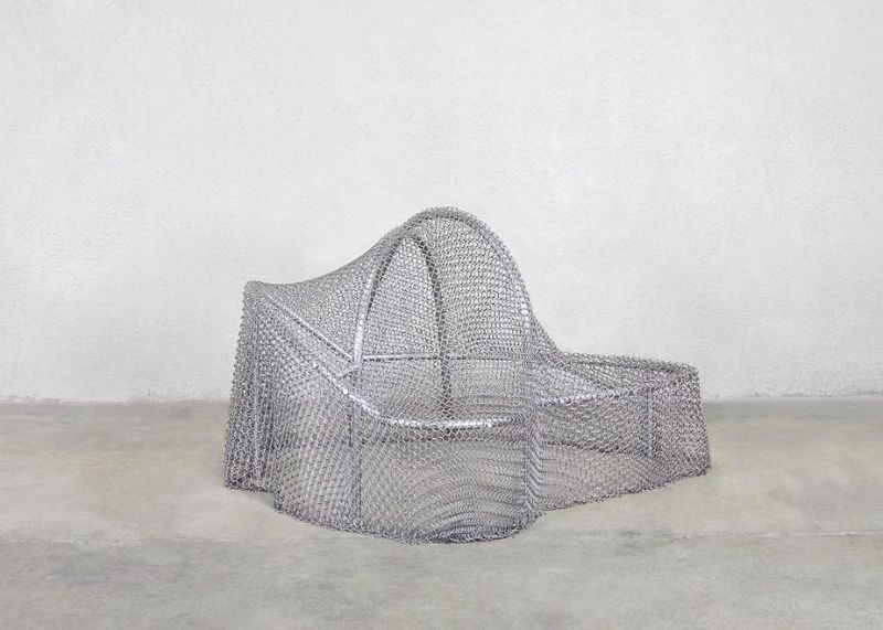 'What Would Have Been' Art Exhibition Curated By Friedman Benda friedman benda Friedman Benda's 'What Would Have Been' Is An Ode To Canceled Art Exhibitions What Would Have Been Art Exhibition Curated By Friedman Benda 10