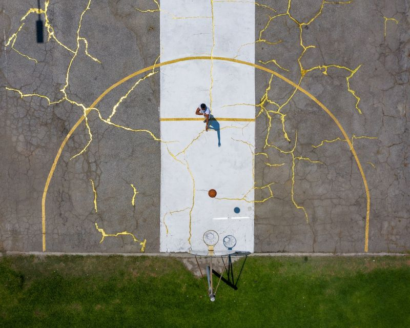 Unraveling The Top 10 Art Installations Of 2020 art installations Unraveling The Top 10 Art Installations Of 2020 Unraveling The Top 10 Art Installations Of 2020 15