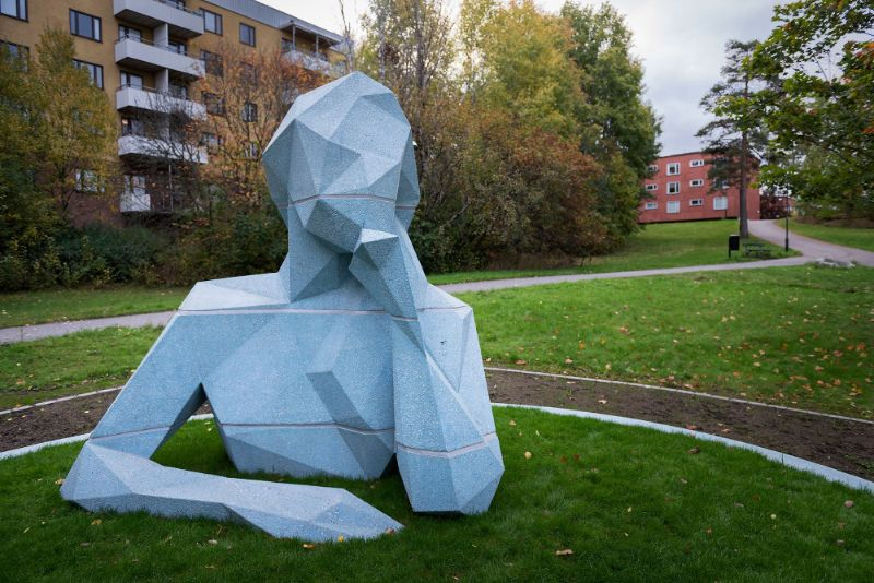 Unraveling The Top 10 Art Installations Of 2020 art installations Unraveling The Top 10 Art Installations Of 2020 Unraveling The Top 10 Art Installations Of 2020 16