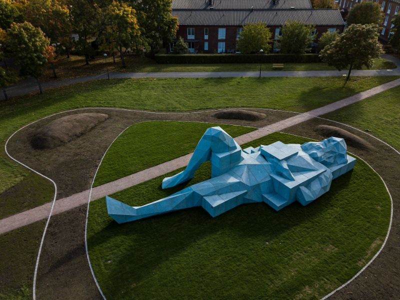 Unraveling The Top 10 Art Installations Of 2020 art installations Unraveling The Top 10 Art Installations Of 2020 Unraveling The Top 10 Art Installations Of 2020 17
