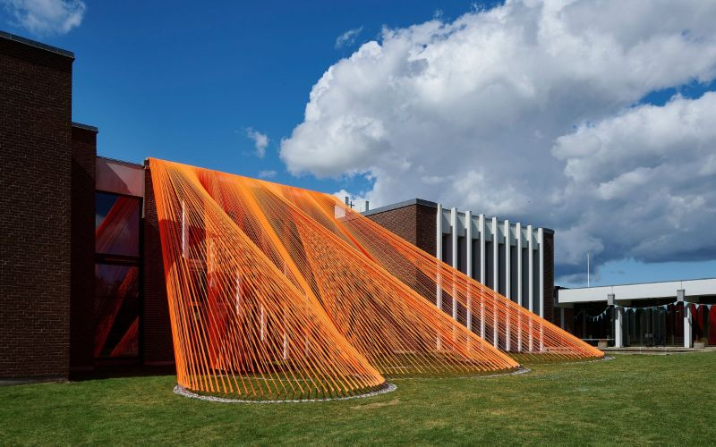 Unraveling The Top 10 Art Installations Of 2020 art installations Unraveling The Top 10 Art Installations Of 2020 Unraveling The Top 10 Art Installations Of 2020 18