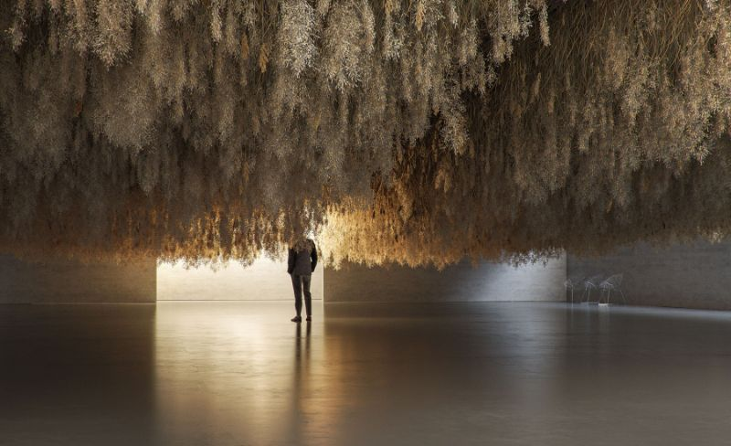 Unraveling The Top 10 Art Installations Of 2020 art installations Unraveling The Top 10 Art Installations Of 2020 Unraveling The Top 10 Art Installations Of 2020 21